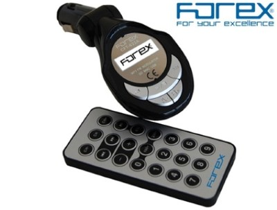 Forex mp3 transmitter
